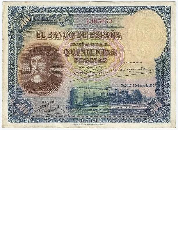 Estadísticas e Historia - 500 Pesetas 1935 (Hernán Cortés) - Página 4 13850510