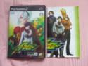 [VTE] Jeux PS1 jap, PS2 + Arcade stick HRAP 3 PS3/PC The_ki10