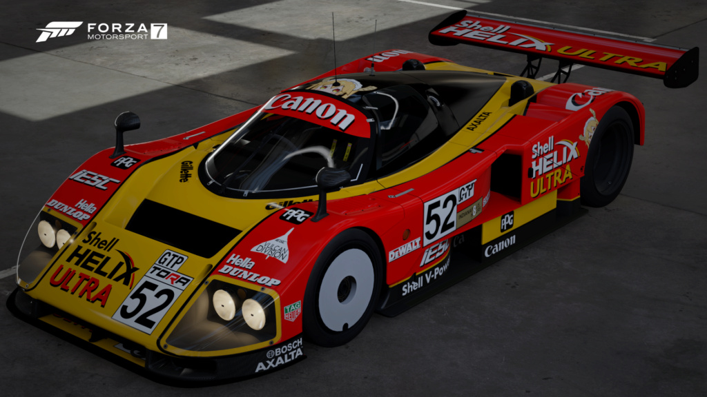 TORA 8 Hours of Indianapolis - Livery Inspection - Page 2 1991_m10