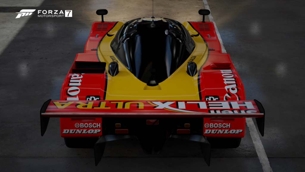 TORA 8 Hours of Indianapolis - Livery Inspection - Page 2 1991_m13