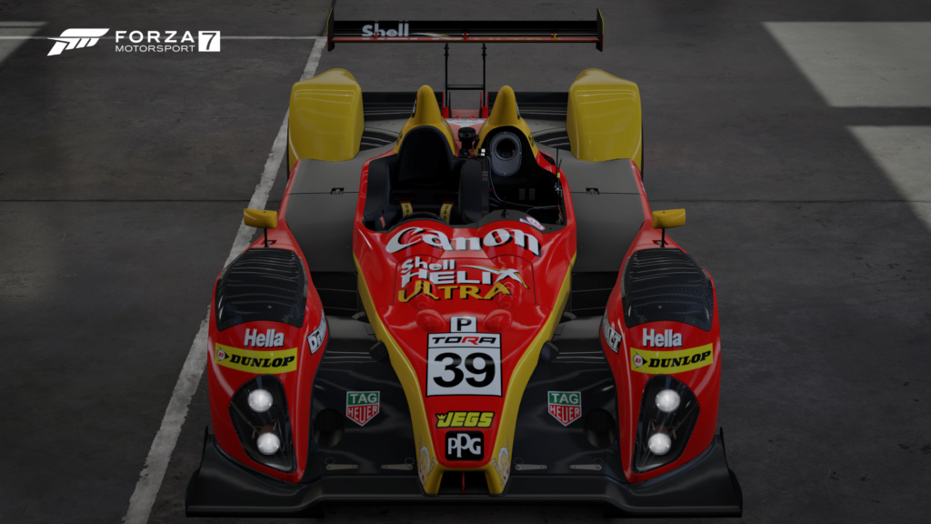 TORA 10 Hours of Road Atlanta - Livery Inspection - Page 3 2010_c10