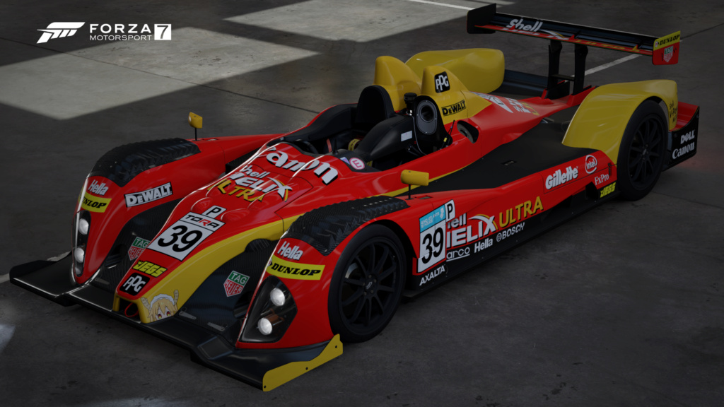 TORA 10 Hours of Road Atlanta - Livery Inspection - Page 3 2010_c11