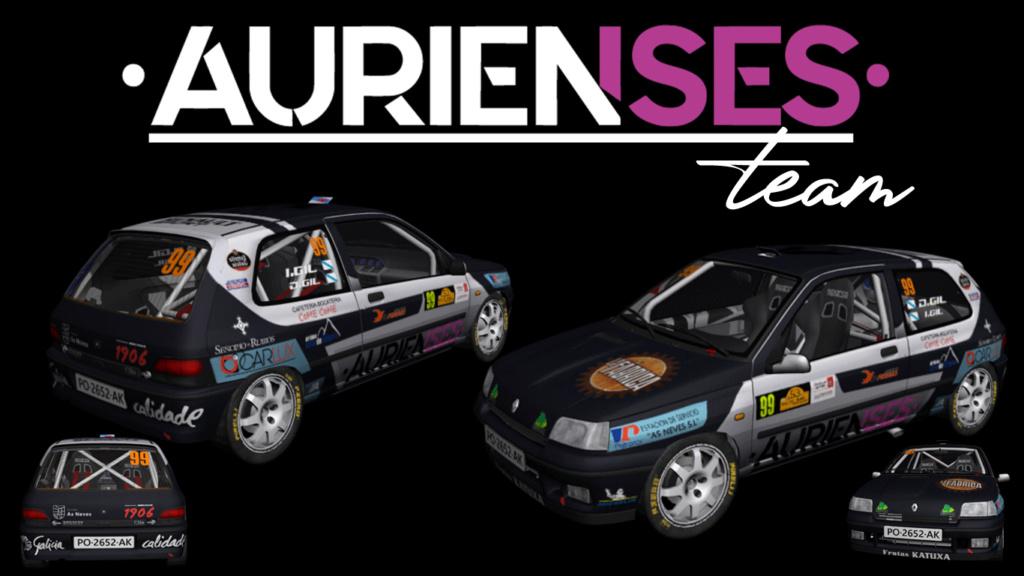 Presentacion de equipos CGRV 2020 Aurien11