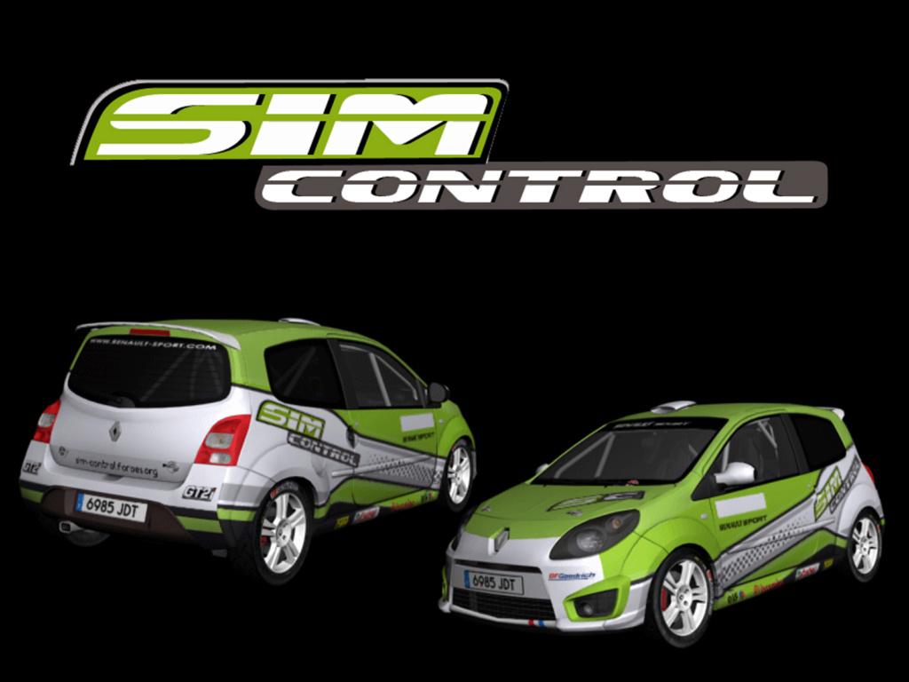 Skins SIM-CONTROL - Página 4 Twingo10
