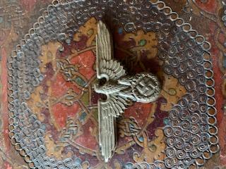 Médailles, insignes WW1 / WW2 à identifier / Merci d'avance 5f7d8a10