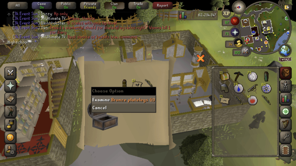 ~~OSRS Advice Collection Log 2020~~ - Page 13 Image022