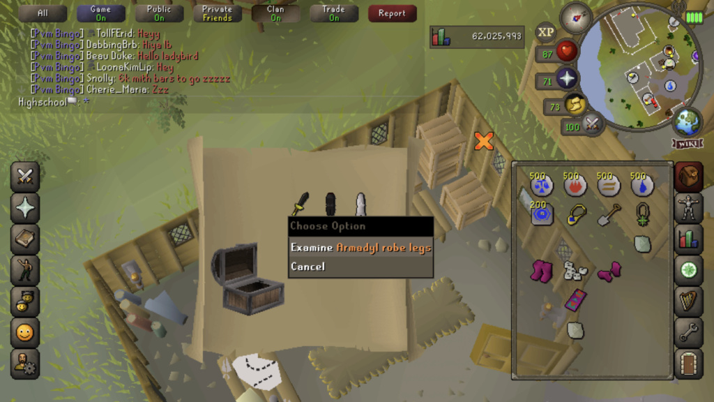 ~~OSRS Advice Collection Log 2020~~ - Page 13 Image410