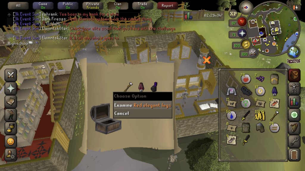~~OSRS Advice Collection Log 2020~~ - Page 13 Image411