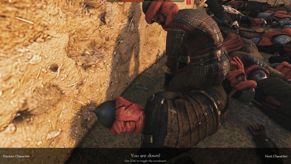 Nuestras capturas de Mount and Blade 2: Bannerlord 20200410