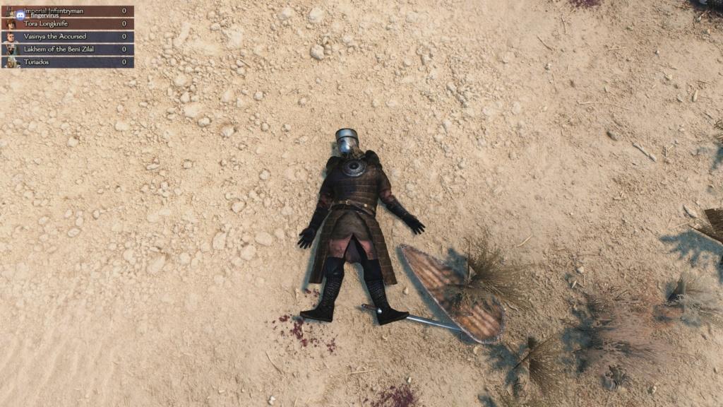 Nuestras capturas de Mount and Blade 2: Bannerlord 20200411