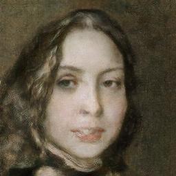 votre portrait à partir de peintures et d'intelligence artificielle  - Page 5 Downlo10