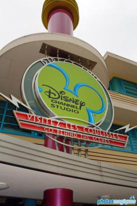Studio Disney Channel [Walt Disney Studios] Dsc02410