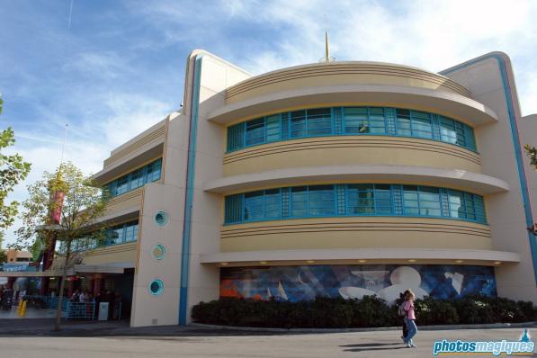 Studio Disney Channel [Walt Disney Studios] Dsc03210