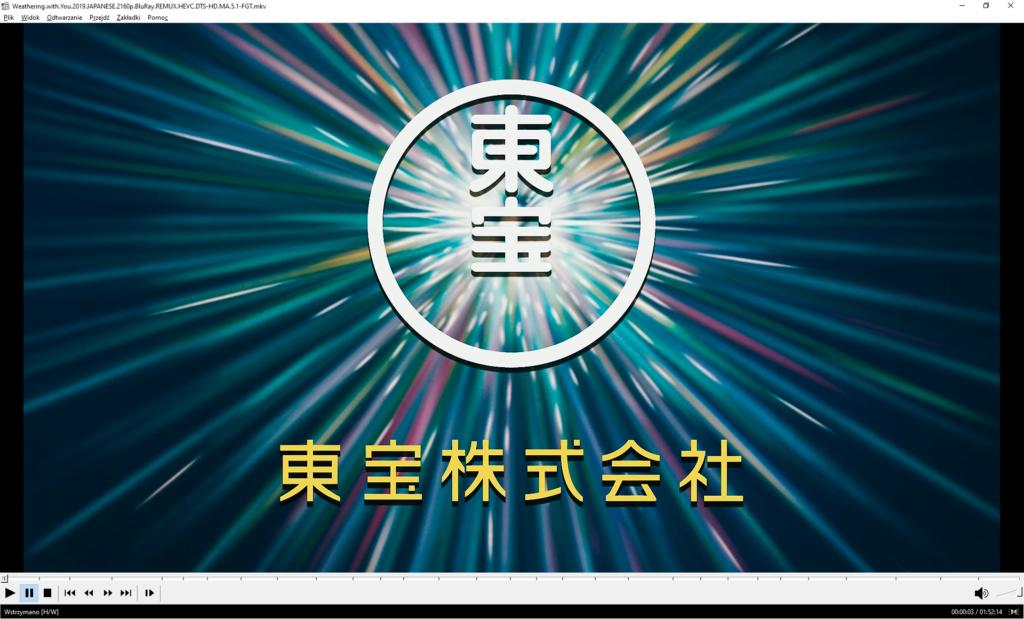 HVC1 4k 10bit video - pale colours on TV@HDMI 110