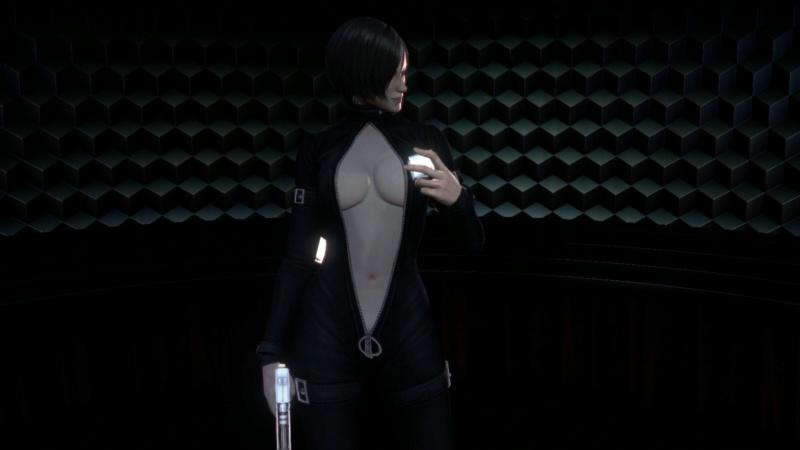 Ada Wong suit black mod para re6 - Página 2 20210712