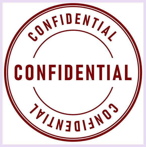 هام: جديد وظائف شركة كونفايدنتيال Confidential  للتوظيف النسائي براتب 6000 Women191