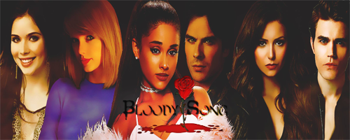 Bloody Song <br />(Webserie por Violet)
