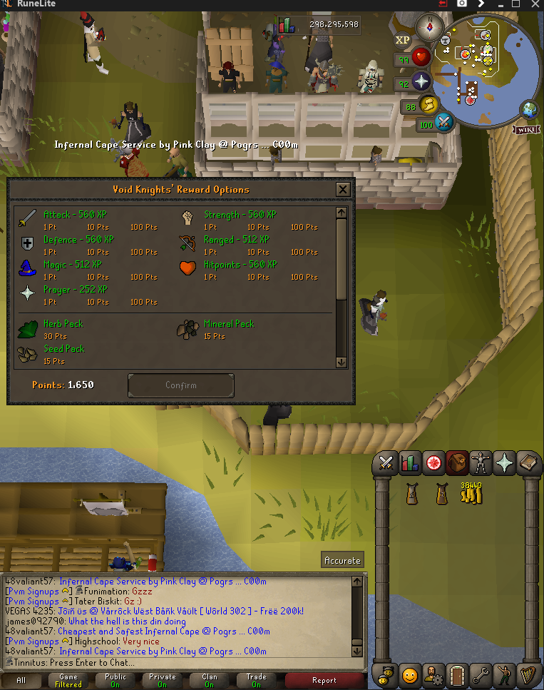 Tinn's Road to Max Cheese Cape [2243/2277] - Page 8 1650_p10