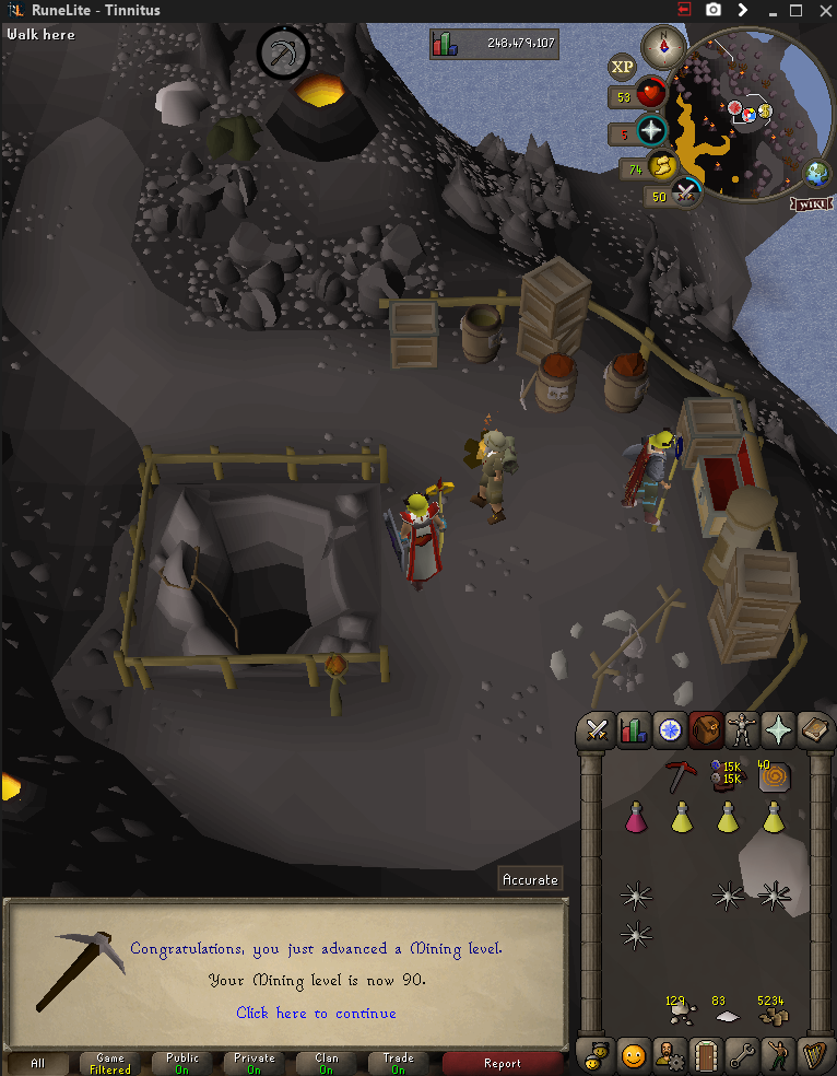 Tinn's Road to Max Cheese Cape [2243/2277] - Page 7 90_min10