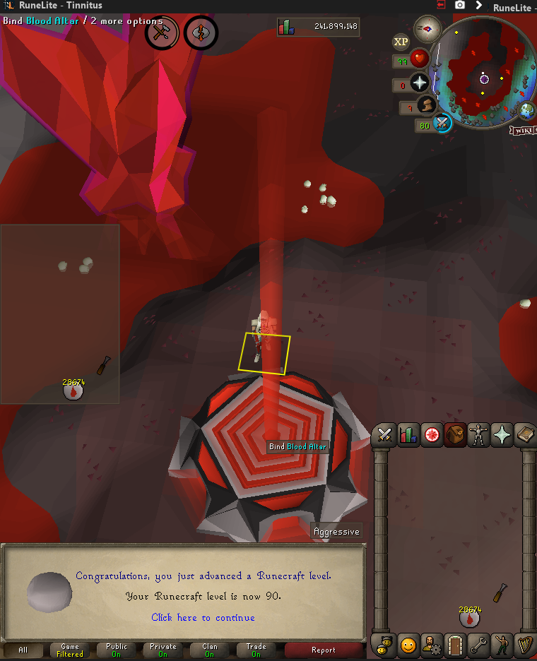 Tinn's Road to Max Cheese Cape [2243/2277] - Page 7 90_rc10