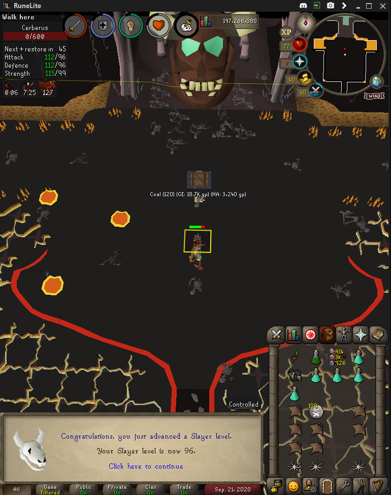 Tinn's Road to Max Cheese Cape [2272/2277] - Page 5 96_sla10