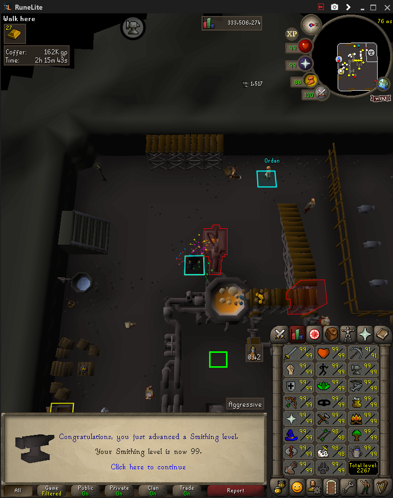 Tinn's Road to Max Cheese Cape [2272/2277] - Page 8 99_smi10