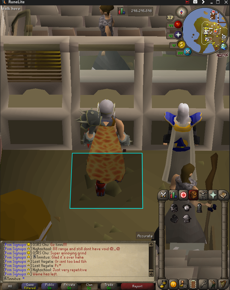 Tinn's Road to Max Cheese Cape [2243/2277] - Page 8 Void_p10