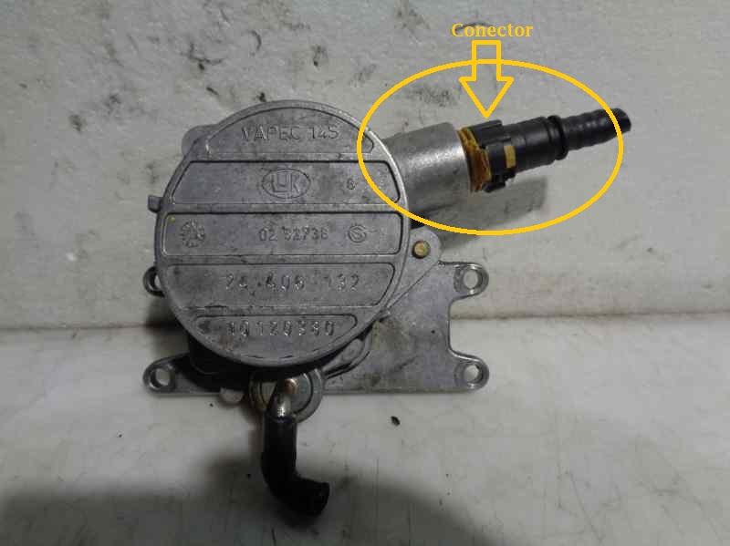 Astra G 2.0 DTI, Se enciende la luz de avería motor al finalizar en viaje. Depres11