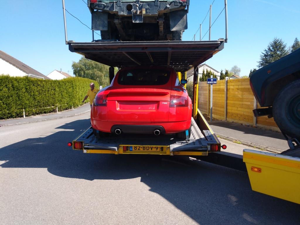 ch'ti nouveau des Hauts de France Audi-t12