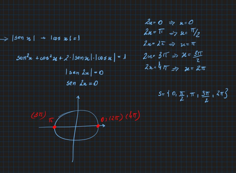 Equação Trigonométrica Imagem10