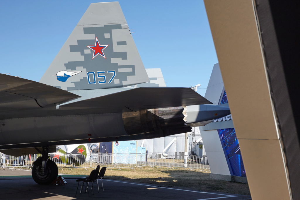Su-57 Stealth Fighter: News #7 - Page 33 16270310