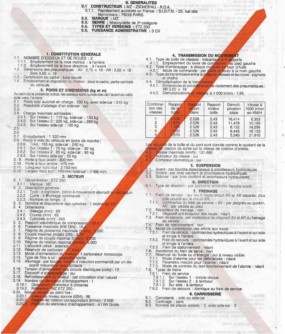 Genre national MZ TS 250/1 immatriculation besoion d'aide. - Page 4 Barre_10
