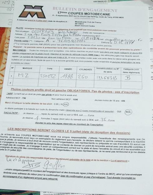 POLMOZBYT RENNFAHRER TEAM - Page 5 Engage10