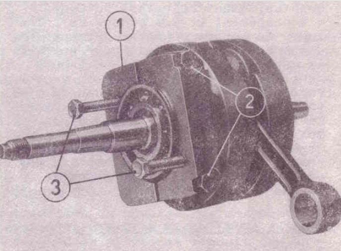 Remise en route d'une ETS 125, refection moteur - Page 9 Extrac13