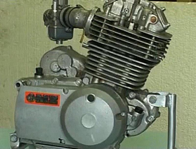 Un prototype 4 temps Mz_4t10