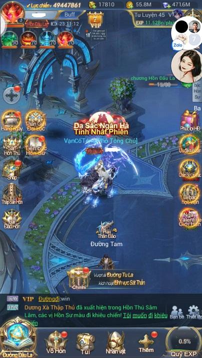 Mod game Soul Land: Đấu La Đại Lục full kim cương - Page 2 16022010