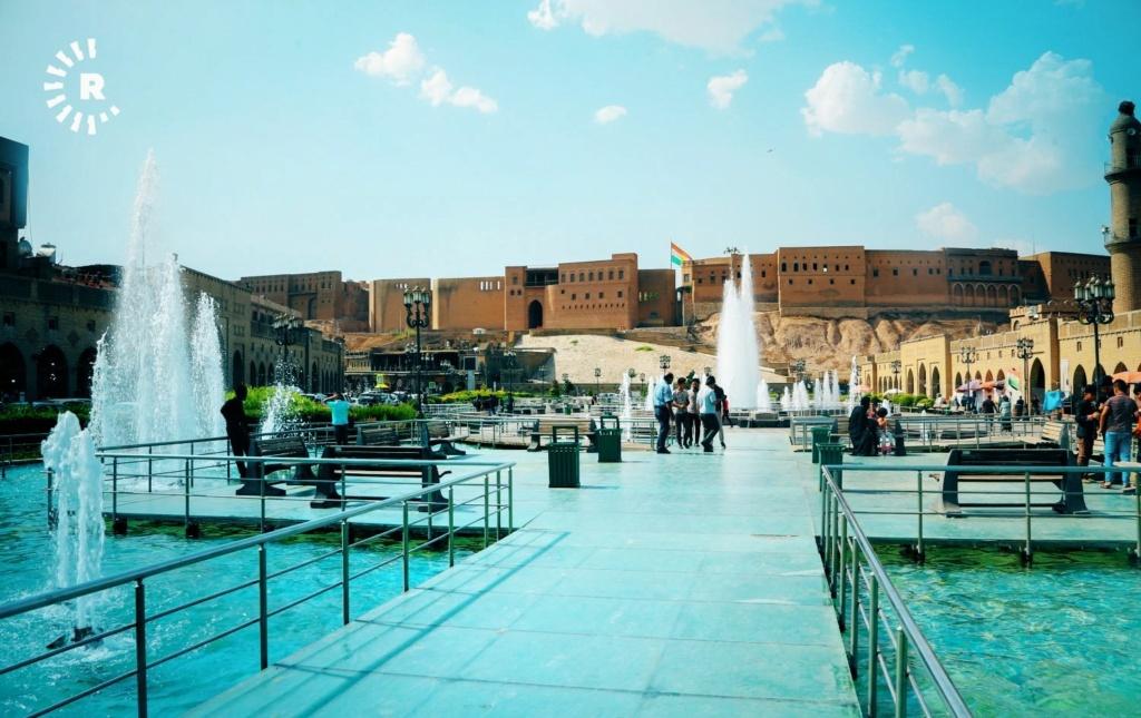 بعض الصور لحي القلعه في اربيل عاصمه كردستان العراق 110