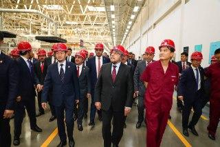 عادل عبد المهدي مستشارا اقتصاديا للصين 7798b710