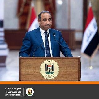 المتحدث باسم مجلس الوزراء: الكاظمي أوصى بدعم البطاقة التموينية مع قدوم شهر رمضان 842d5e10