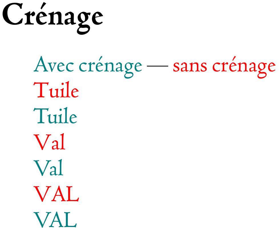 Apprendre les bases de la typographie et de la mise en page Coelac10