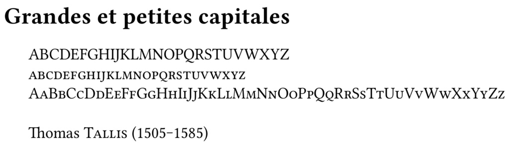 Apprendre les bases de la typographie et de la mise en page Linux-10