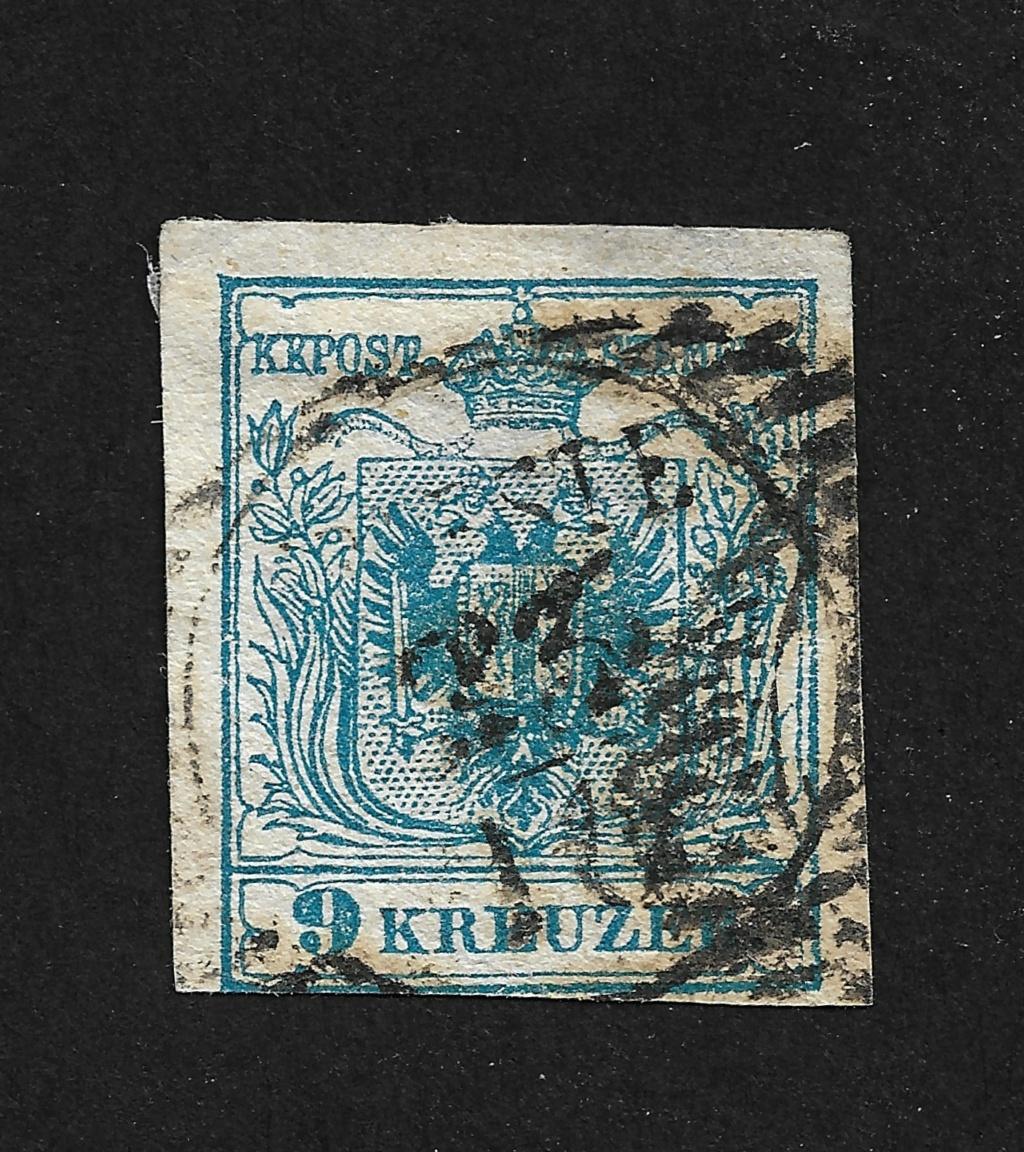 Die erste Österreichische Ausgabe 1850 - Seite 25 Foto_211