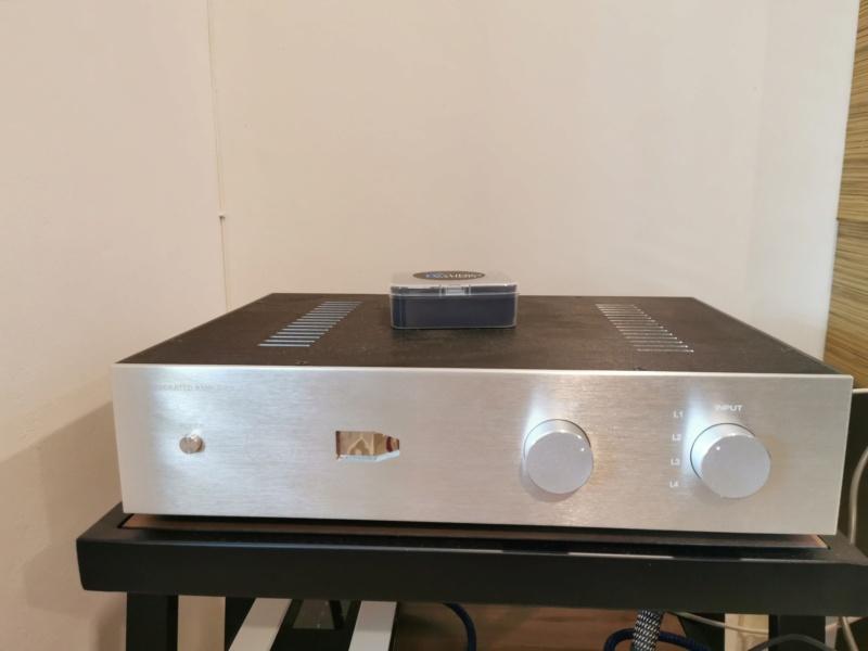 Xtark iA10 Integrated Amplifier Img_2013