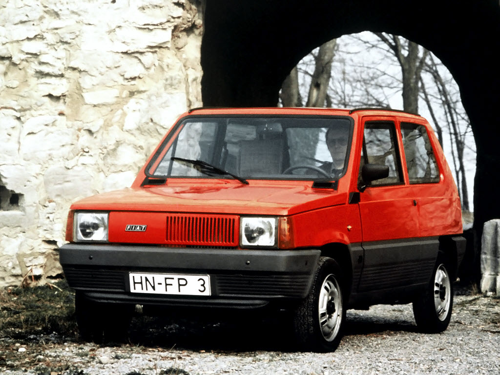 2022 - [Fiat] Panda IV - Page 2 1a3b6310