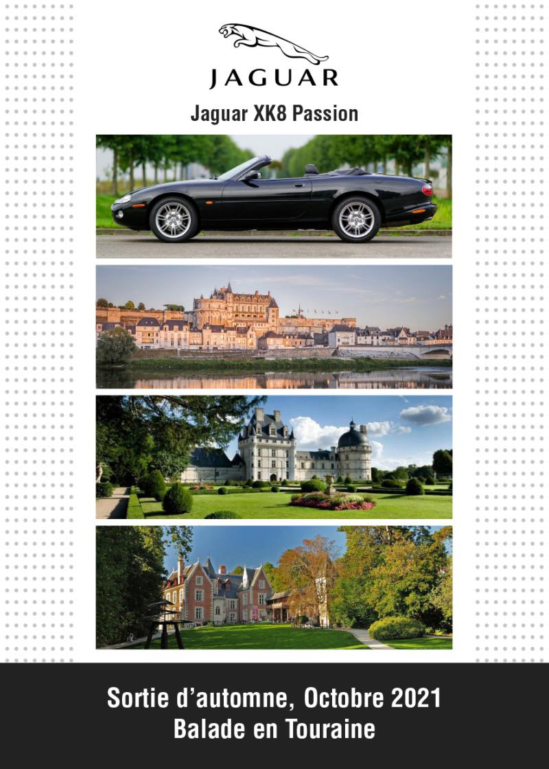 Jaguar XK8 - Portail Affich16