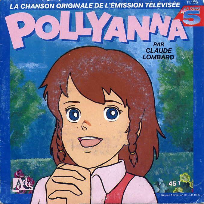 Pochettes de disques 45T et 33T - Page 2 Pollya10