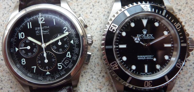 panerai - quels sont vos projets d achats  montres pour 2010? - Page 10 Class-11