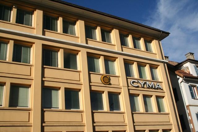 Il était une fois... Cyma Cyma10