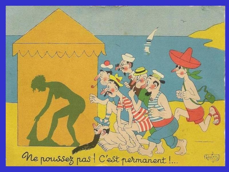 Humour d'Ulysse Dubout10