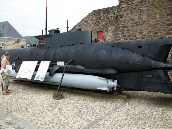 Le port de Brest 6250_116